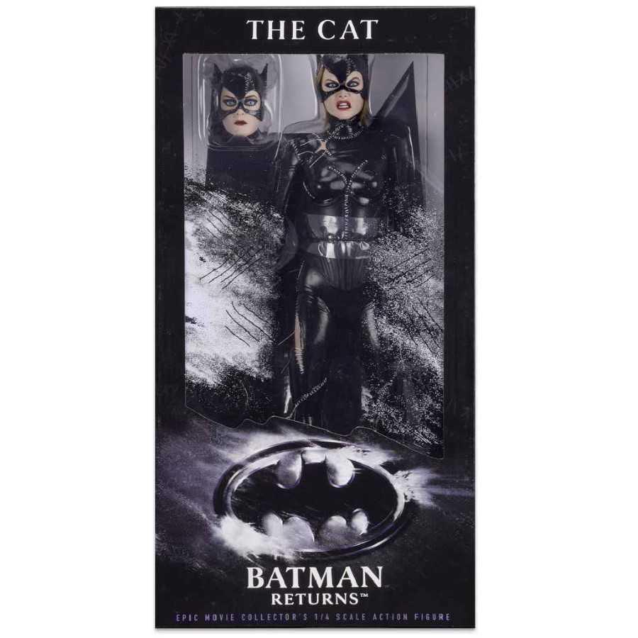 batman returns 1 4 scale catwoman michelle pfeiffer action
